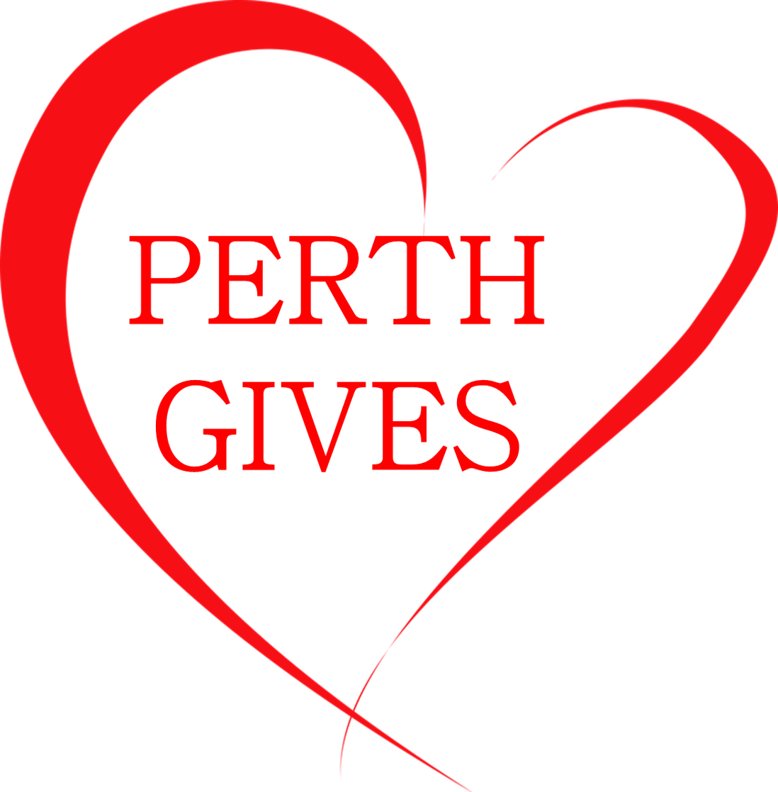 PERTH GIVES