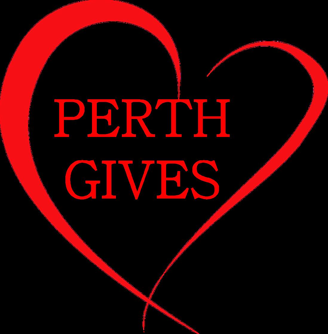 PERTH GIVES